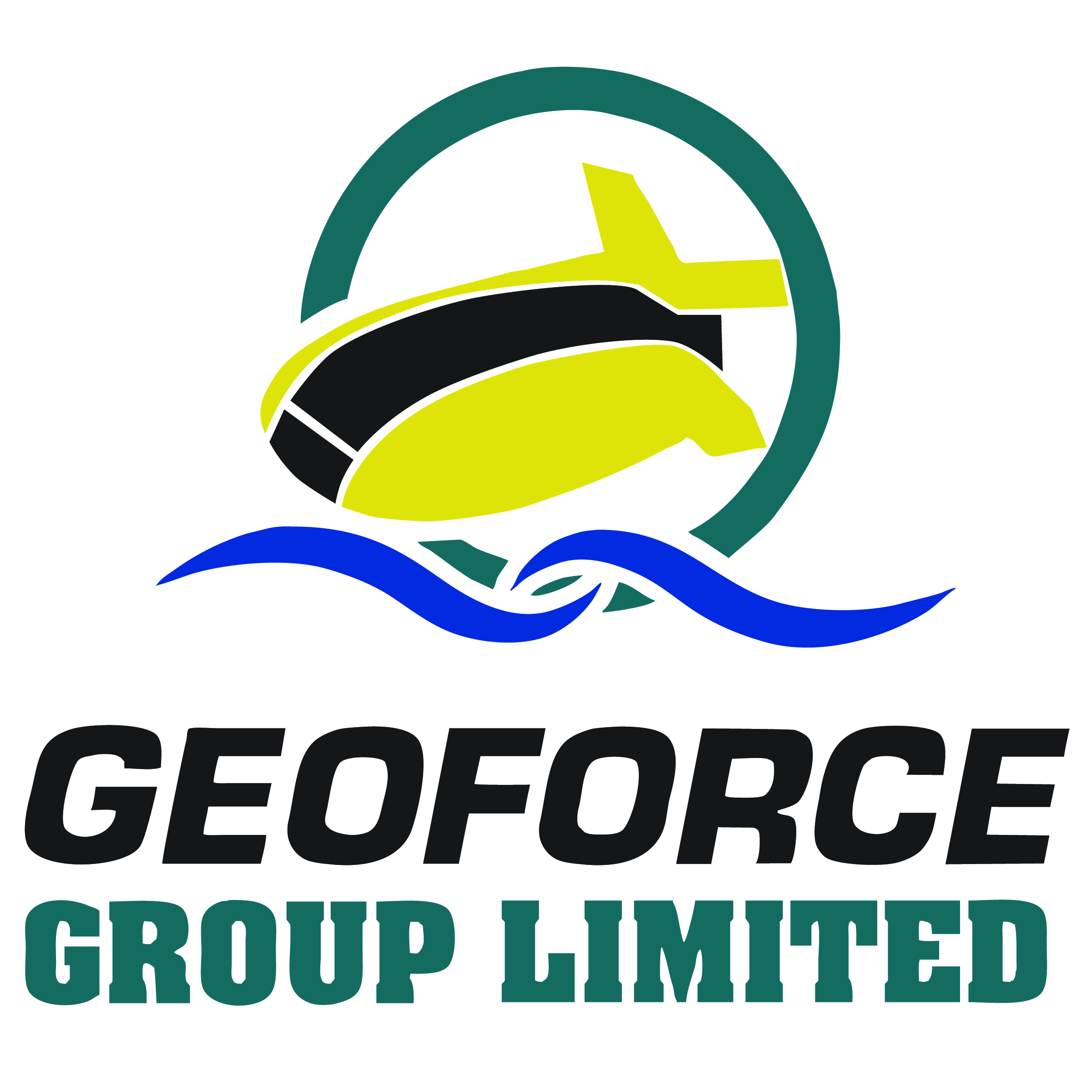 Geoforce Group Limited